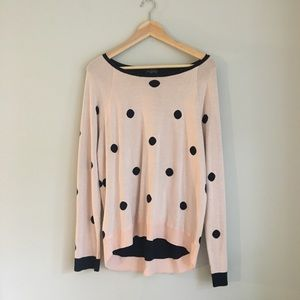 NWT The Limited sweater Size Large